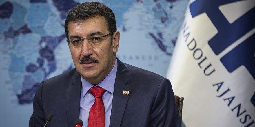 'Gümrüklerde 2,6 milyar liralık kaçakçılık önlendi'