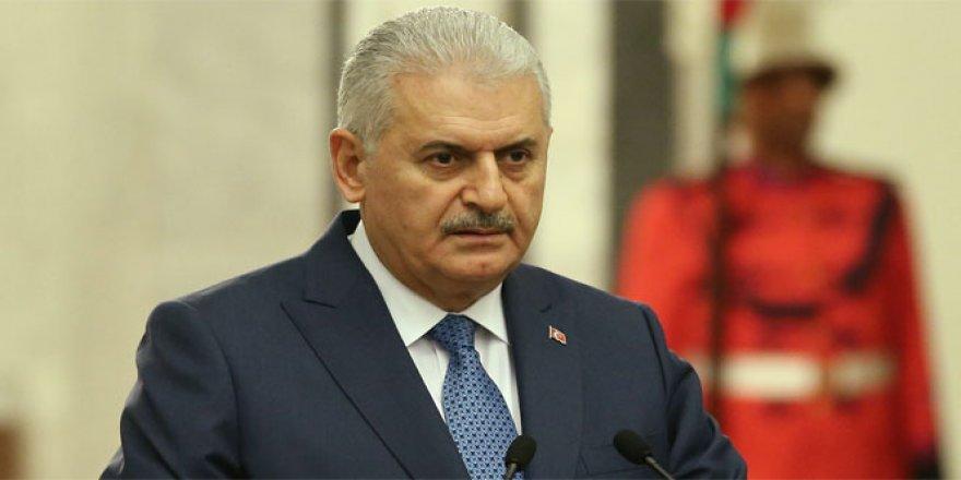 Yıldırım'ın Erbil ziyareti otelcileri umutlandırdı