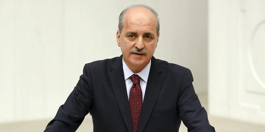 Kurtulmuş: Türkiye daha etkin bir yönetim modeline kavuşacak