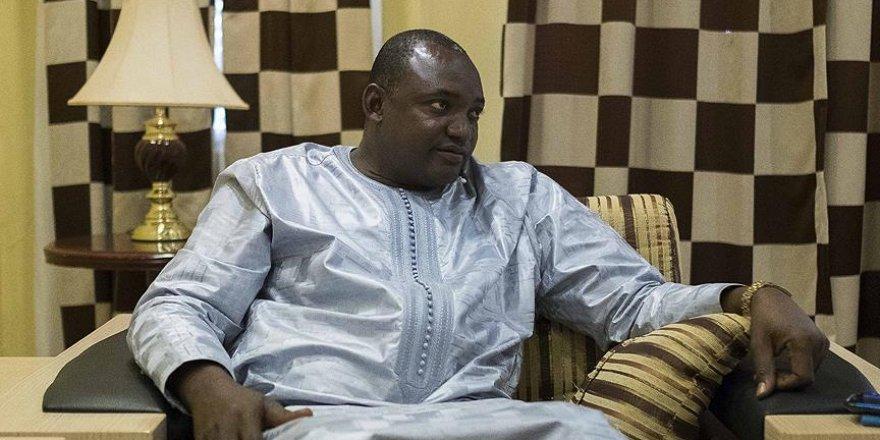 Gambiya'da siyasi kriz