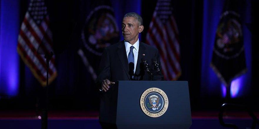 Obama'nın başkanlık karnesi kırık notlarla dolu