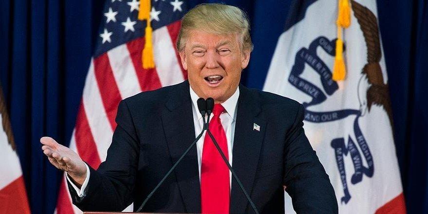 Trump'tan NATO açıklaması