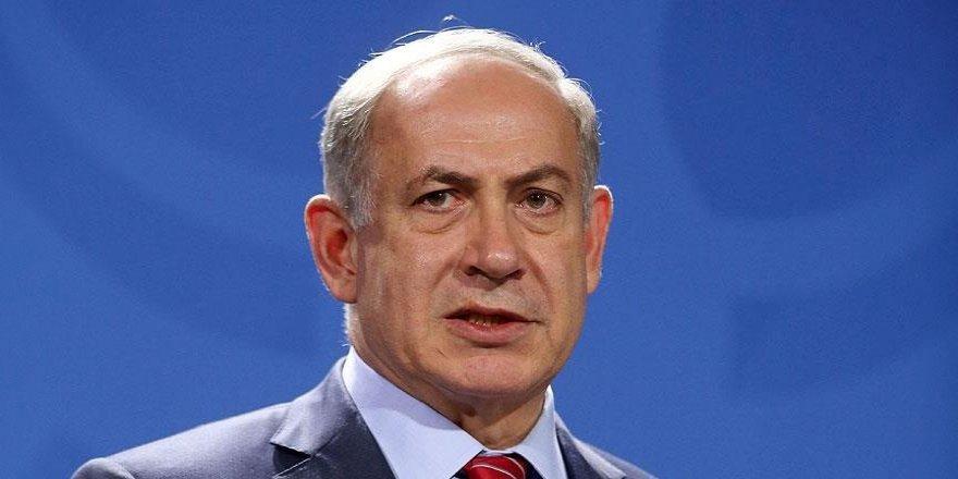 Netanyahu'dan İsrail medyasına suçlama