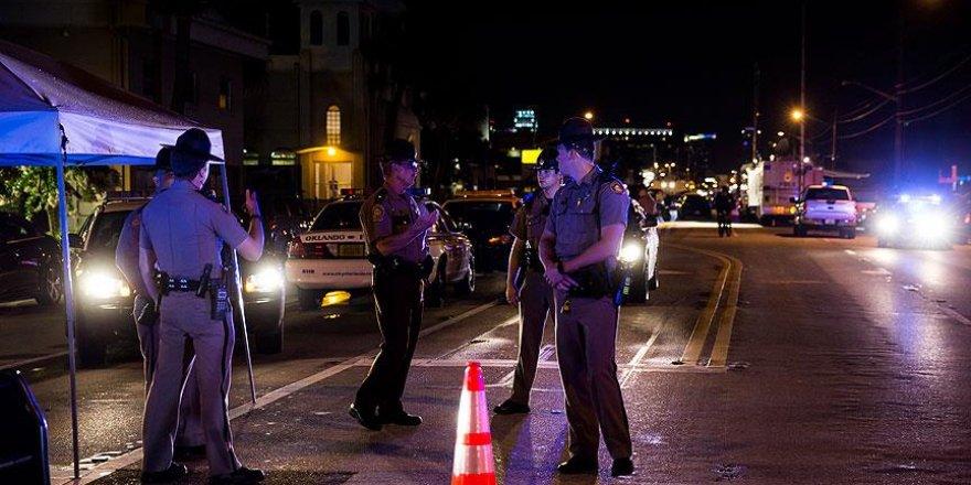 Orlando saldırganının eşi gözaltına alındı