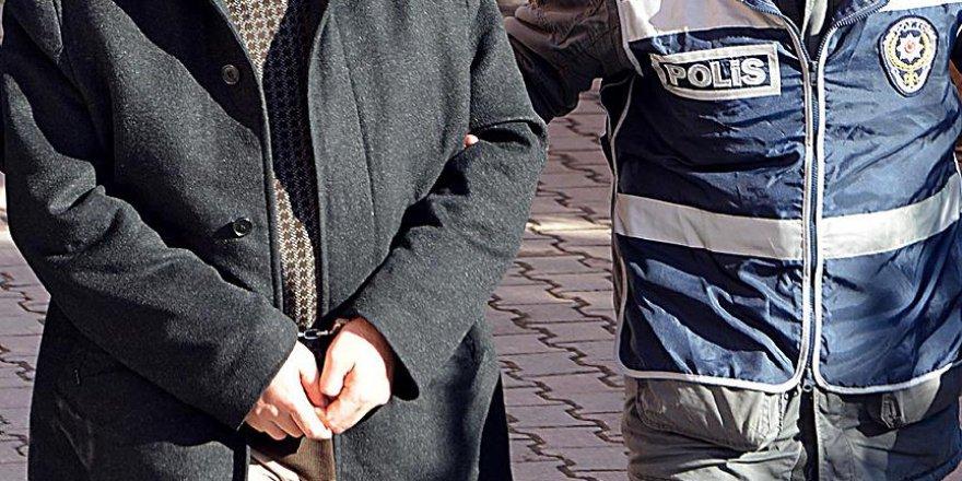 Mehdi Eker'in aile mezarlığına patlayıcı yerleştiren terörist yakalandı