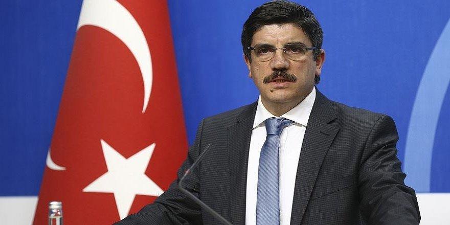 'Türkiye daha tutarlı bir ülke haline gelecek'