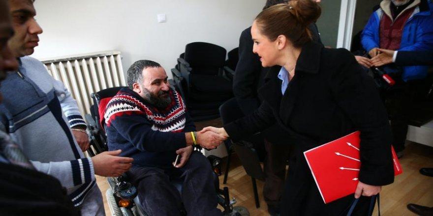 """CHP'li Cankurtaran: """"Devlet bunu yapmamalı"""""""