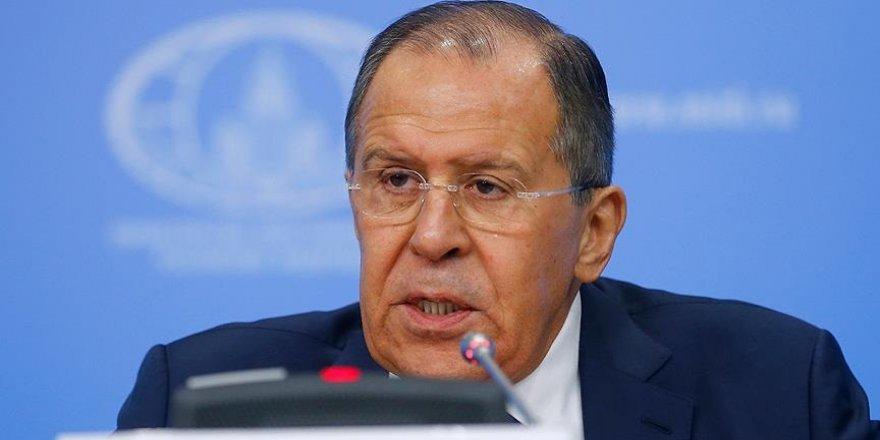 """""""Trump yönetimi ile ilk temas Astana'da olabilir"""""""
