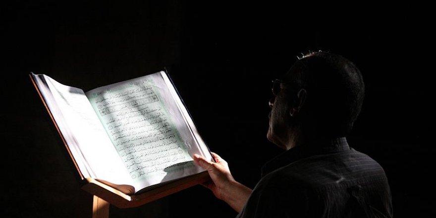 İskoçya'da kilisede Kur'an-ı Kerim'den ayet okununca...