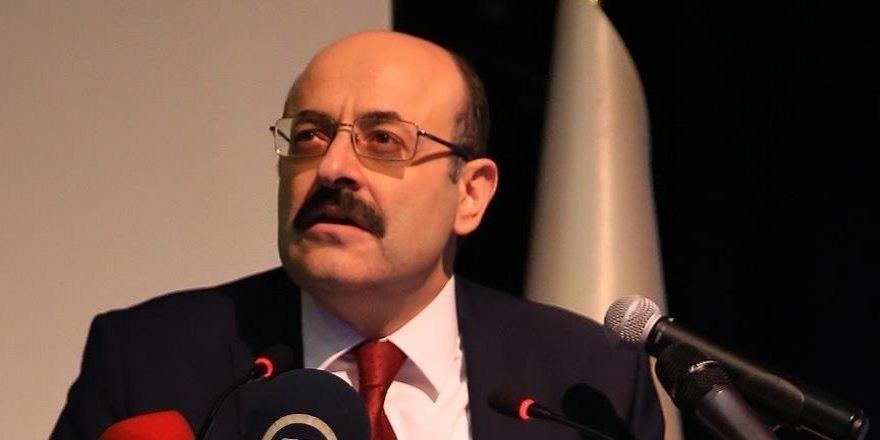 'Yükseköğrenim gören Suriyeli sayısı 10 bini buldu'