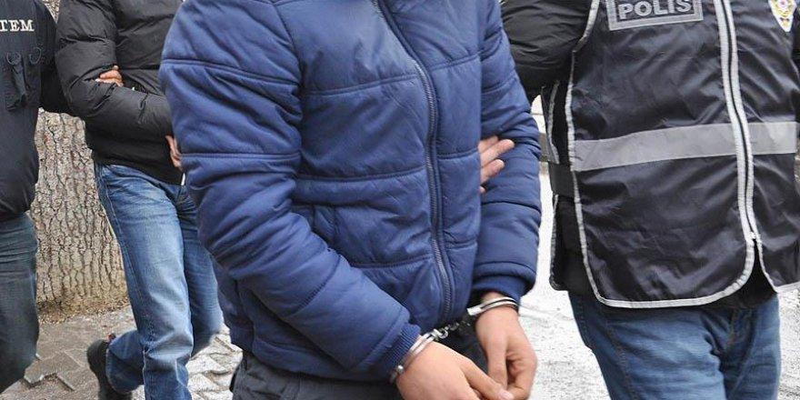 Bolu merkezli FETÖ operasyonunda 27 gözaltı