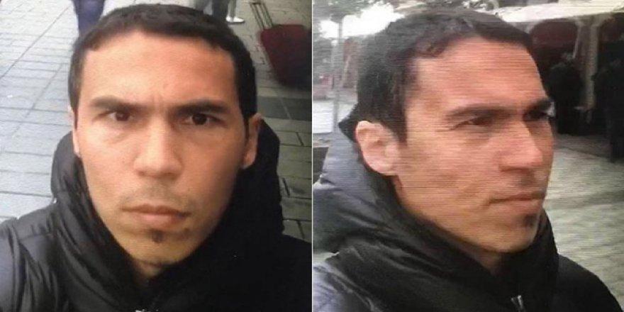 Reina katliamcısı Özbekistan'da arananlar listesinde yer alıyordu