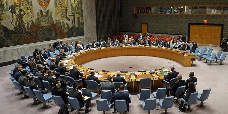 İsrail'e 'Barış ya da işgal arasında seçim yap' çağrısı
