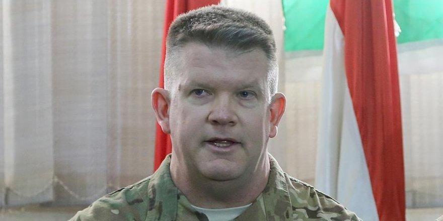 Pentagon'dan 'El Bab' açıklaması
