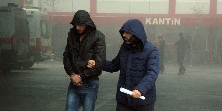 Konya'da DEAŞ operasyonu: 9 gözaltı