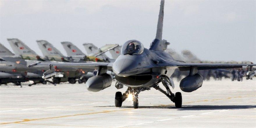 Türk ve Rus jetleri Halep'teki DEAŞ hedeflerini vurdu