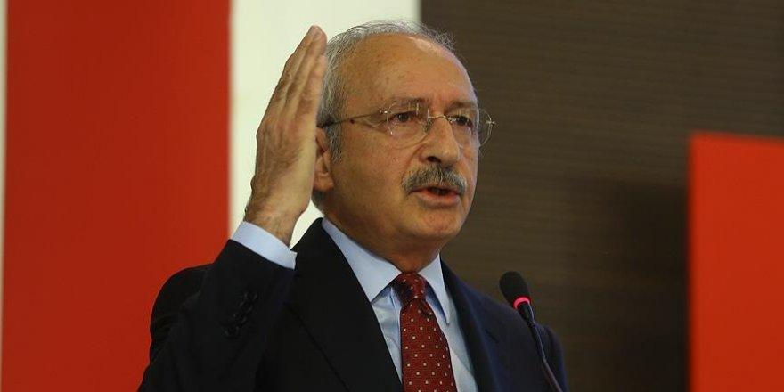 """""""Evlatlarımıza karanlık bir Türkiye bırakmayacağız"""""""