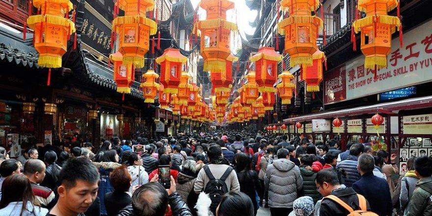 Çin'de ikinci evliliklerini yapanlara düğün yasağı