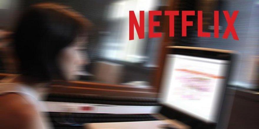 Netflix rekor kırdı