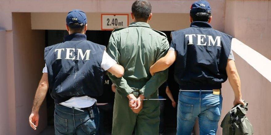 Darbeciler tutuklanacaklar için depo tespiti yapmış