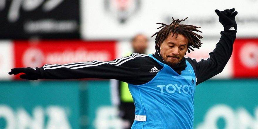 Eski Beşiktaşlı futbolcu Los Angeles Galaxy'de