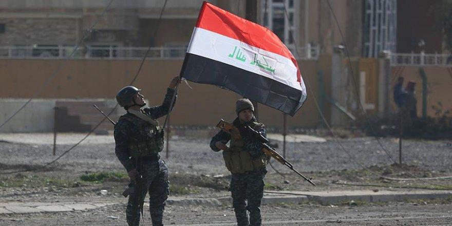 DEAŞ'ın Musul'un kuzeyindeki 'son kalesi' ele geçirildi