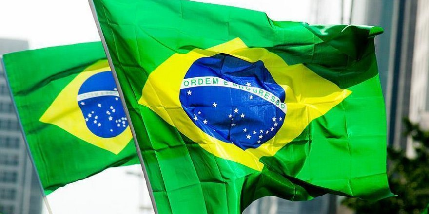 Brezilya'da 3 günlük ulusal yas ilan edildi