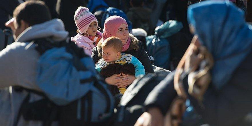 Avusturya'da sığınmacılara karşı önlemler artıyor