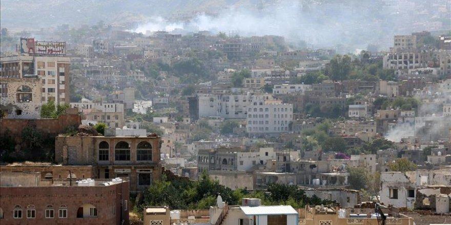 Yemen'deki saldırılarda 9 sivil öldü