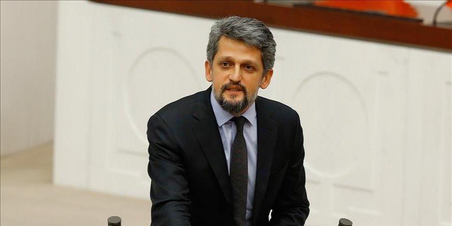 Türkiye Ermenilerinden 'Garo Paylan' tepkisi