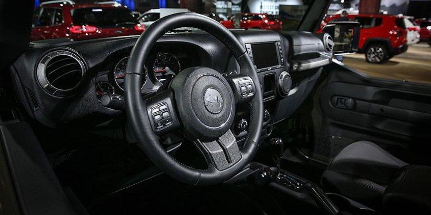 Lüks araç satışları ÖTV artışıyla frene bastı