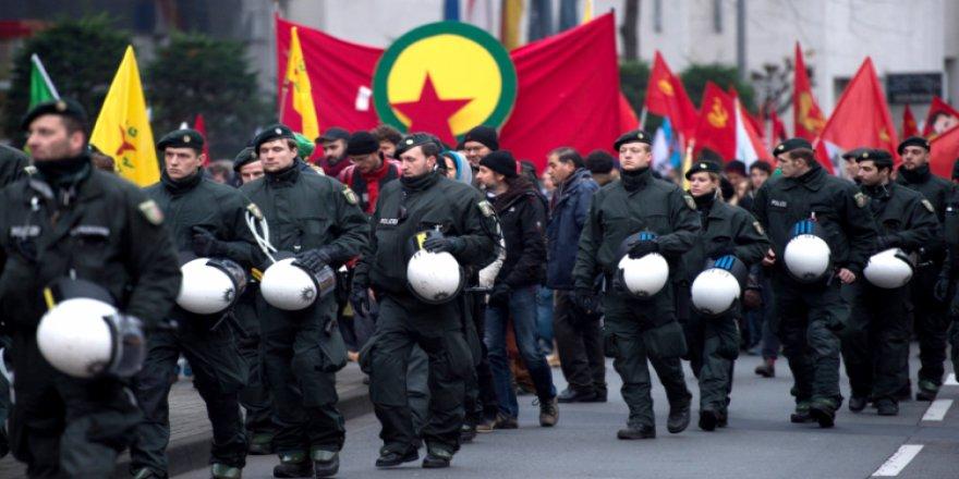 PKK destekçisi Almanya'dan MİT itirafı: Rahatsızız