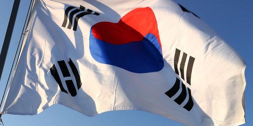 Güney Kore'de sanatçıların 'kara listeye' alındığı iddiası