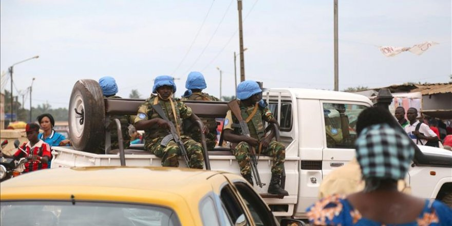 Burundi extends mandate of Somalia peacekeeping force