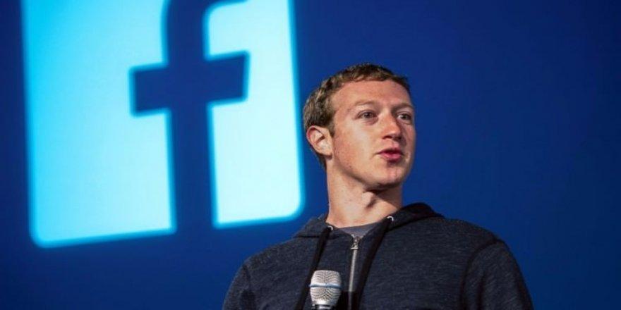 Zuckerberg hakkında bomba iddia!