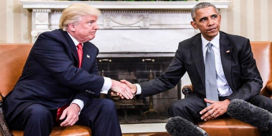 Obama'nın Trump'ı zorda bırakacak 5 hamlesi