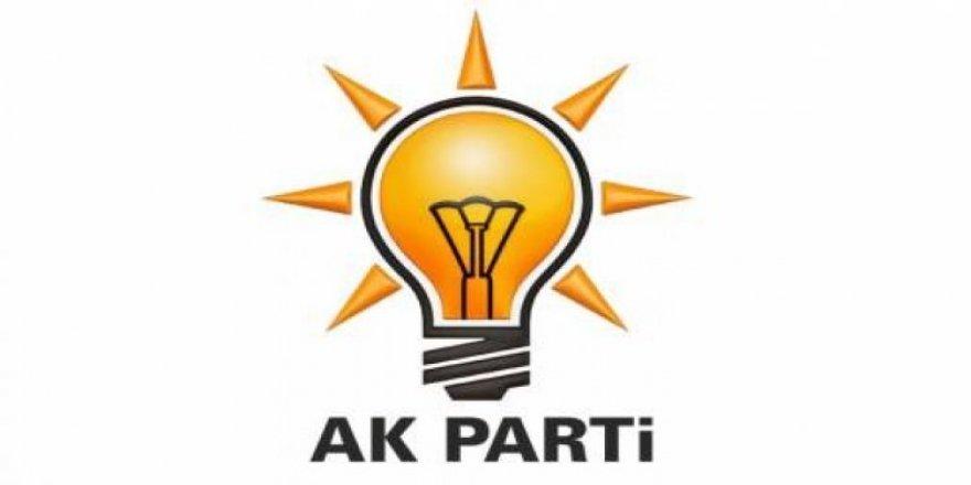 İşte AK Parti'nin ilk hedefi! Tarih belli oldu