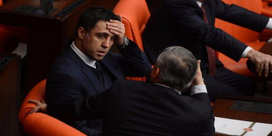 Hakan Şükür'ün istifa mektubunu yazan isim belli oldu