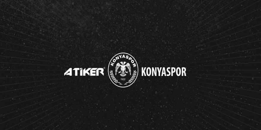 Konyaspor'dan taziye mesajı