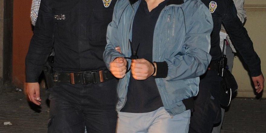 Vatandaşı, terör örgütü PKK adına tehdit eden 4 kişi tutuklandı