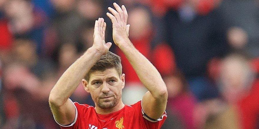 Efsane Liverpool'a geri döndü