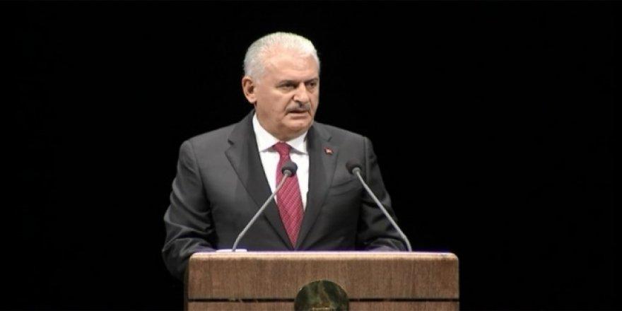 """""""MHP ayrı parti biz ayrı partiyiz ama hedefimiz aynı"""""""