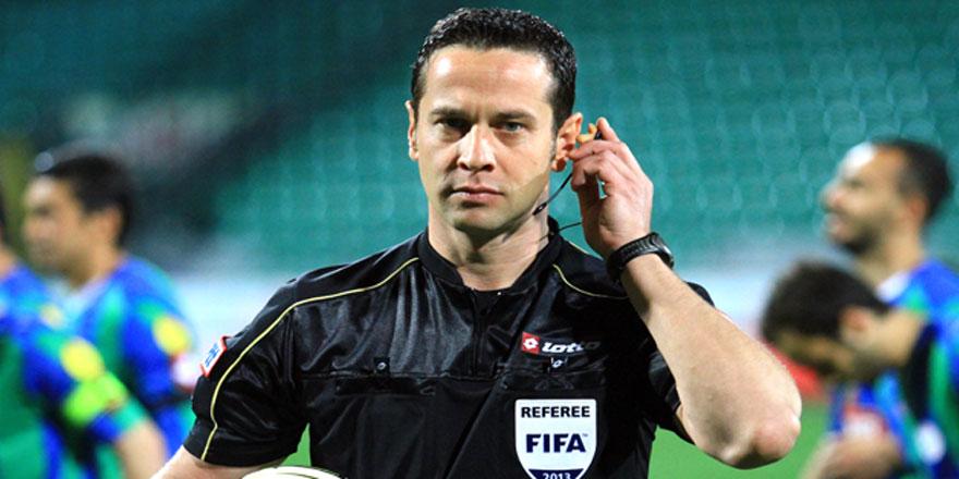 Atiker Konyaspor'un Halis Özkahya ile bu sezon ilk maçı