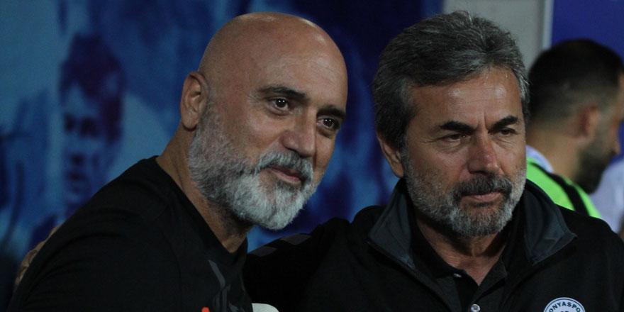 Aykut Kocaman, Hikmet Karaman'a üstün