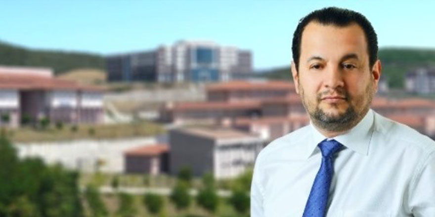 KMÜ'nün yeni Rektörü Prof. Dr. Mehmet Akgül kimdir?