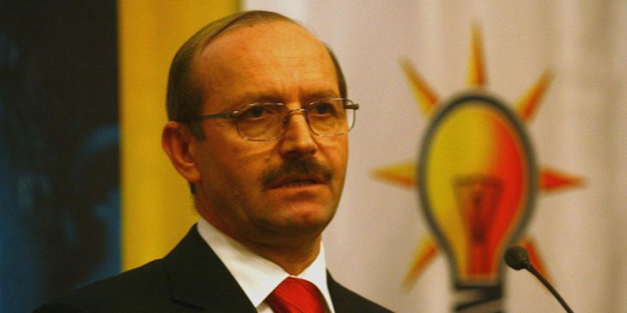 "AK Partili Sorgun'dan ""referandum"" değerlendirmesi"