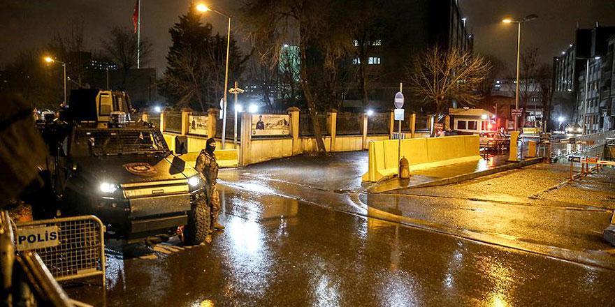 İstanbul'da 24 saatte 3 saldırı! Örgüt belli oldu