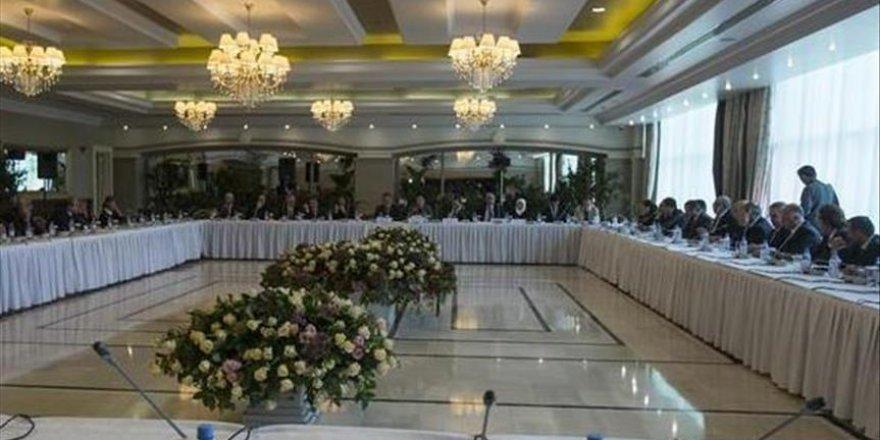 Arap akademisyenler, Astana'daki Suriye görüşmelerinden umutlu