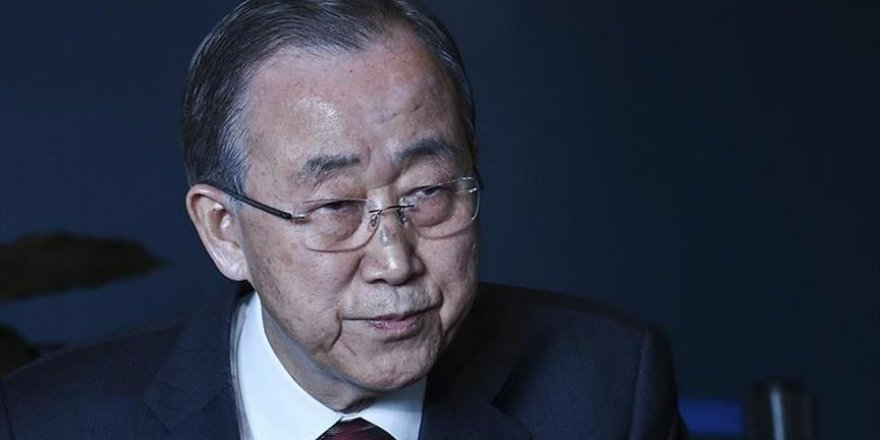 ABD, Güney Kore'den Ban'ın kardeşinin gözaltına alınmasını istedi