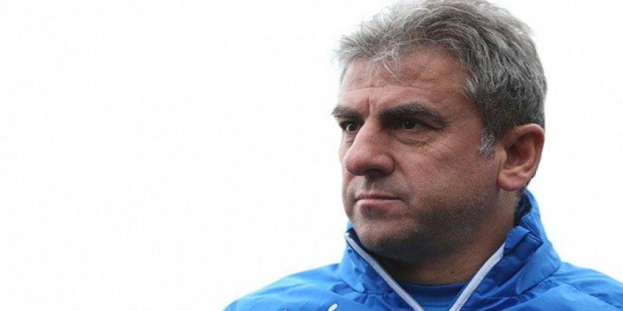 Bursaspor'da Hamza Hamzaoğlu ile yolar ayrıldı